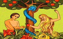 story-of-adam-and-eve