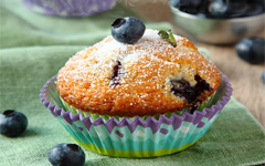 corn-muffins-with-blueberries