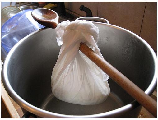как готовят панир